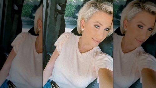 Savannah Chrisley reveals her secret to perfect skin
