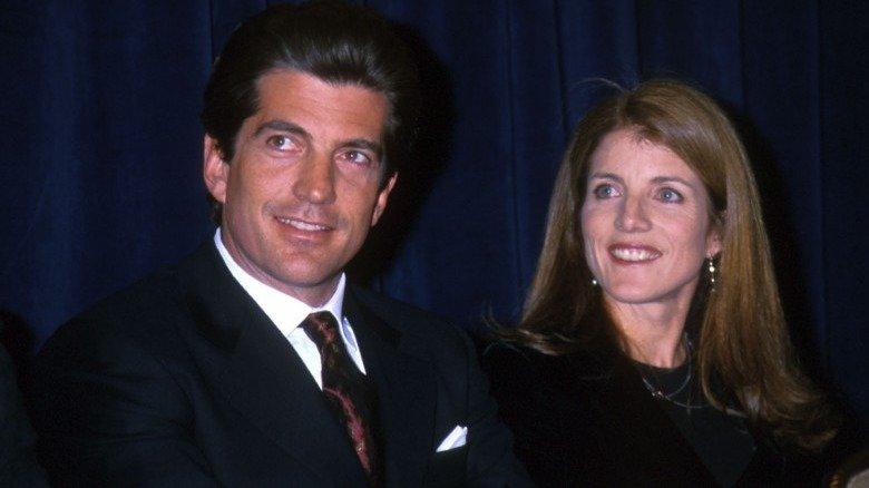 Caroline Kennedy's Son Looks Exactly Like JFK, Jr.