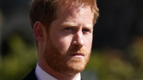Why The Timing Of Prince Harry's Return To The US Has The Internet In A Frenzy