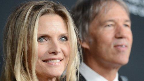 Who Is Michelle Pfeiffer's Husband, David E. Kelley?