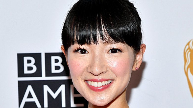 Here Are The Cleaning Hacks Marie Kondo Swears By