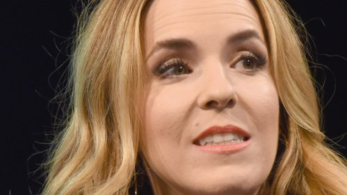 Rachel Hollis Is Facing More Backlash Over Her Housekeeper Comments