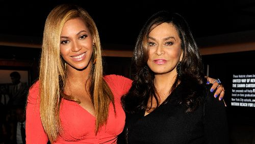 Tina Knowles-Lawson Reveals The Surprising Origin Of Beyoncé's Name