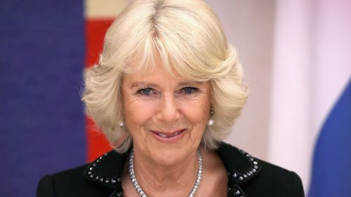 What The Royal Family Hasn't Shown You About Camilla Parker Bowles
