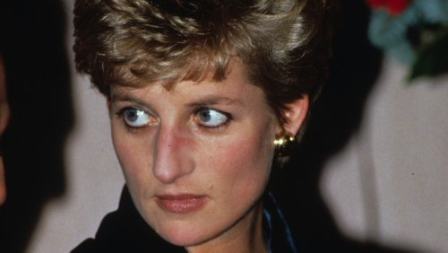 The Truth About Why Princess Diana's Grave Isn't Open To The Public