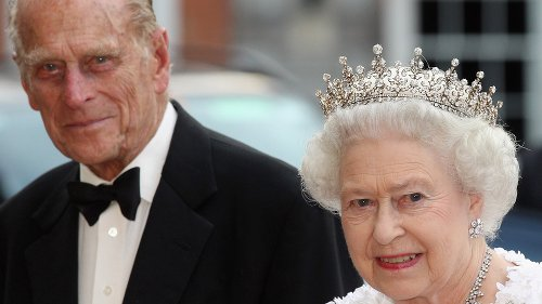 Royal Expert Reveals The Impact Prince Philip's Sad Death Has On Queen Elizabeth