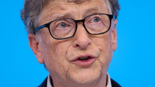 Biographer Reveals Shocking Details Of Bill Gates' Scandalous Past