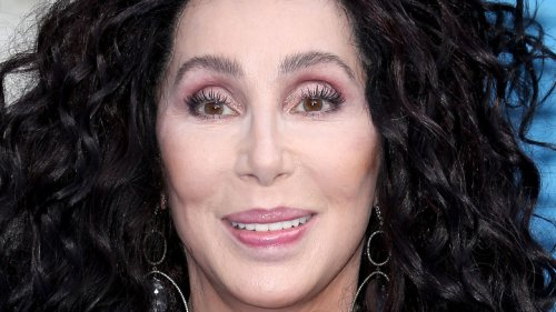The Real Reason Cher Dropped Out Of High School
