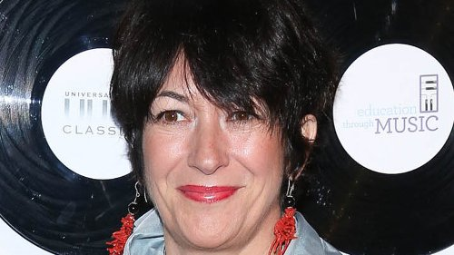 The Truth About Ghislaine Maxwell