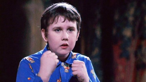 The Actor Who Played Neville Longbottom Grew Up To Be Gorgeous