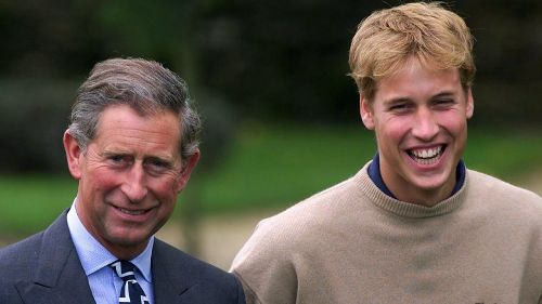 The Truth About Prince Charles And Prince William's Relationship
