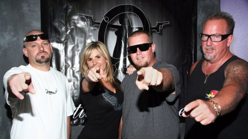 The Truth About The Relationship Between Storage Wars' Brandi Passante And Dave Hester