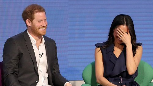 The Most Awkward Royal Family Interviews Ever