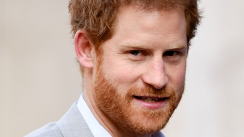 Will Prince Harry Return Home Without Having A Heart-To-Heart With Prince Charles?
