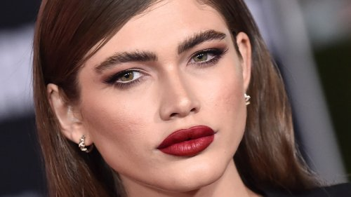 The Truth About Victoria Secret's First Transgender Model