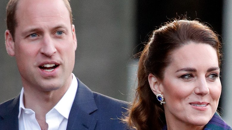 Kate Middleton And Prince William Once Broke Up In The Most Relatable Way