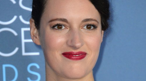 Here's What Phoebe Waller-Bridge's Net Worth Really Is