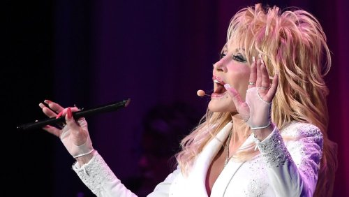 The Dolly Parton Hits That Were Inspired By Her Husband