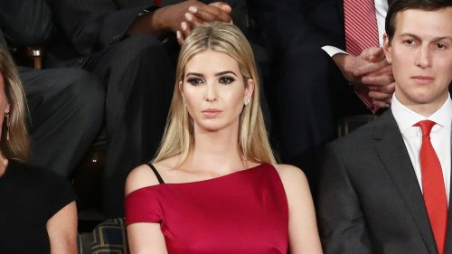 Ivanka Trump's Most Inappropriate Outfits
