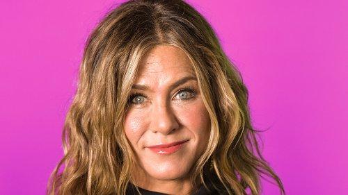 Jennifer Aniston Shares Sweet Birthday Tribute To Courteney Cox's Daughter