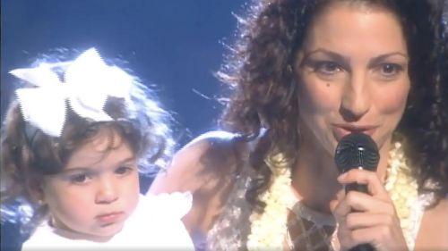 Gloria Estefan's Daughter Grew Up To Be Stunning