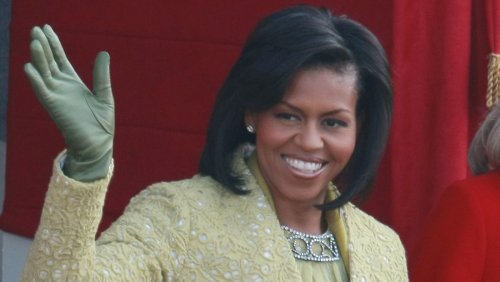 The Most Inappropriate Outfits Worn By Michelle Obama