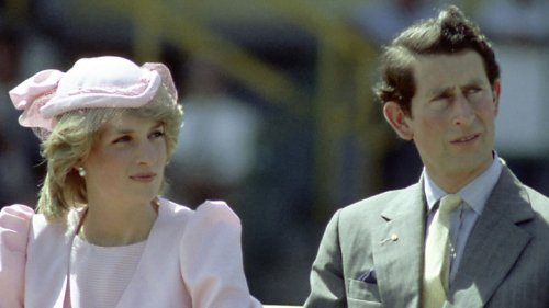 The Truth About Prince Charles And Princess Diana's Tumultuous Marriage