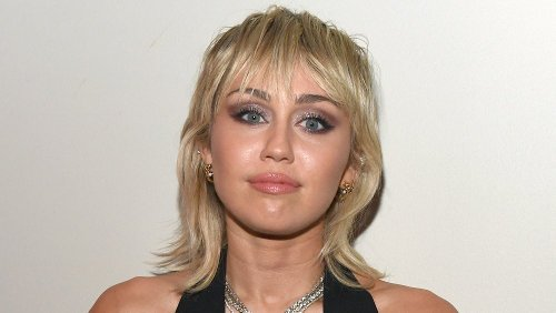 What Miley Cyrus Really Thinks Of A Hannah Montana Reboot