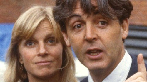 Inside Paul McCartney's Marriage To Linda Eastman