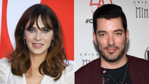 The Truth About Zooey Deschanel And Jonathan Scott's Relationship