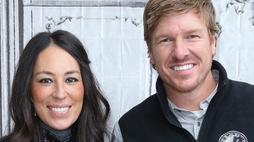 The Home Design Trends That Chip And Joanna Gaines Aren't Using Anymore