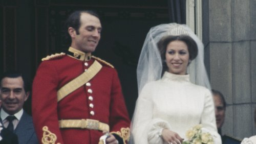 Princess Anne's First Marriage: What The Crown Doesn't Show You