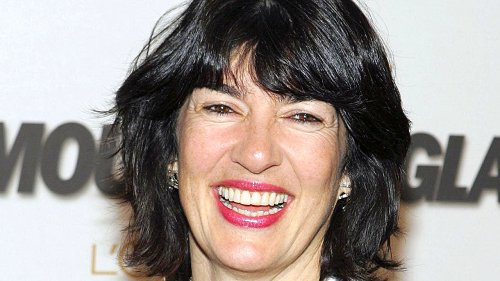 Christiane Amanpour Shares How She Feels After Frightening Health Diagnosis