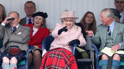 The Least Popular Member Of The Royal Family Might Not Surprise You