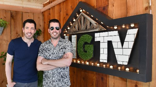 What It's Really Like To Be On An HGTV Show