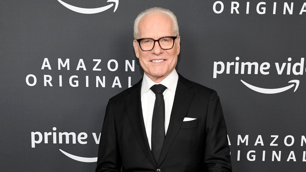 Here's How Little Money Tim Gunn Initially Made On Project Runway