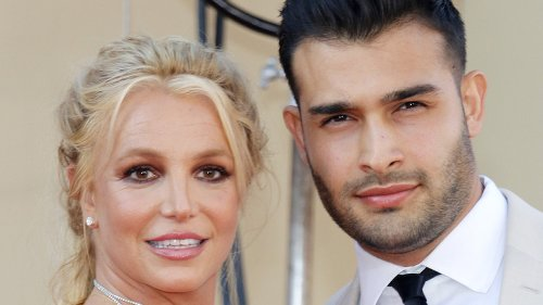 Meet Sam Asghari, Britney Spears' Boyfriend