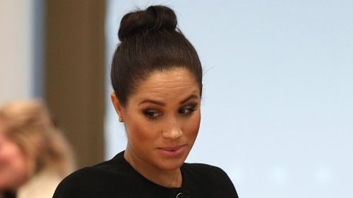 Meghan Markle's Most Awkward Moments