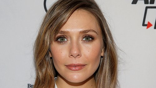 The Real Reason Elizabeth Olsen Never Became A Child Star Like Her Sisters