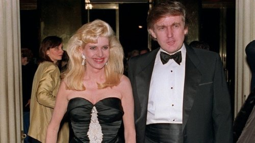 This Is What Ivana Trump's Life Is Like
