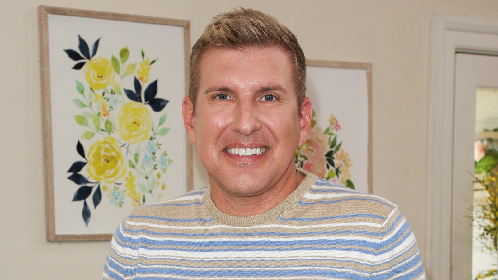 The Truth About Todd Chrisley