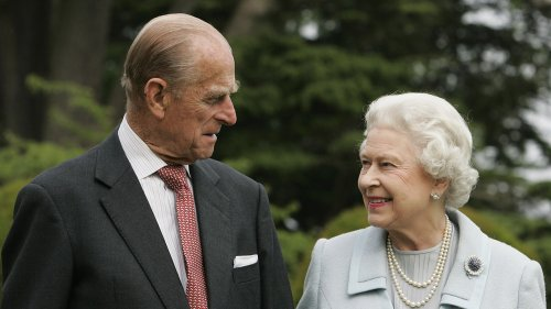 How Queen Elizabeth Will Handle Public Events Without Prince Philip
