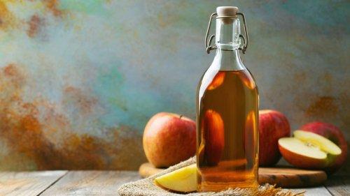 Does Apple Cider Vinegar Really Help Treat A Sunburn?