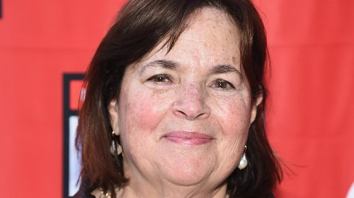 This Dessert Will Make A Grown Man Cry, According To Ina Garten