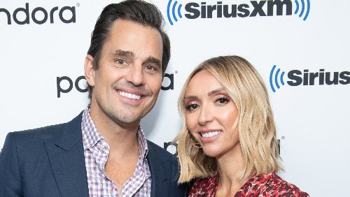 Giuliana Rancic's Husband: What You Don't Know About Bill Rancic