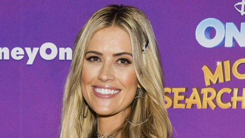 What Christina Anstead Really Eats In A Day