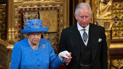 Why Prince Charles May Be Giving Queen Elizabeth Sleepless Nights