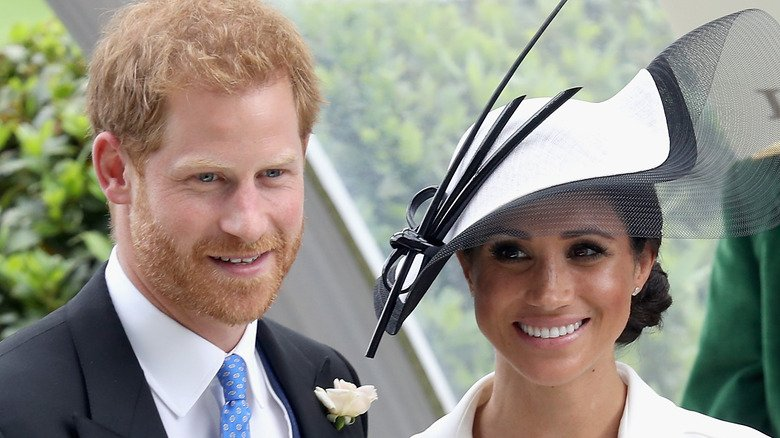Things Meghan Markle And Prince Harry's Kids Will Never Be Able To Do