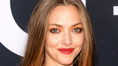 Amanda Seyfried Opens Up About Her Struggle With Mental Health