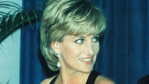 Princess Diana's Transformation Is Simply Stunning